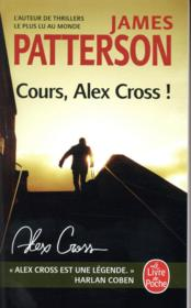Vente livre :  Cours, Alex cross  - James Patterson