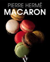 Macaron - Couverture - Format classique