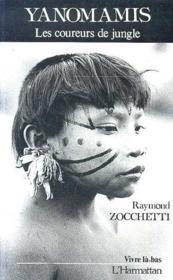Yanomamis - Couverture - Format classique