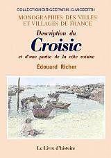 Le Croisic Et Ses Environs - Couverture - Format classique