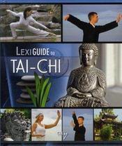 Lexiguide du tai-chi - Intérieur - Format classique