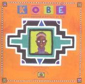 Kobé ; le petit ndébélé d'Afrique du sud - Intérieur - Format classique