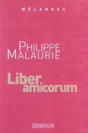 Melanges Malauries - Intérieur - Format classique