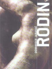Rodin - Couverture - Format classique