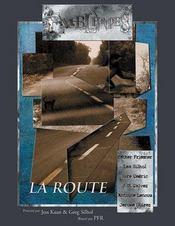 Emblemes T.9 ; La Route - Intérieur - Format classique