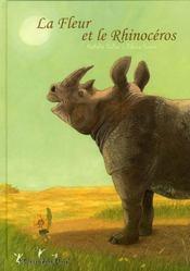 Le fleur et le rhinocéros - Intérieur - Format classique