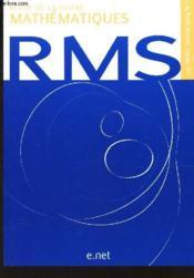 Rms t.114-1 - Couverture - Format classique