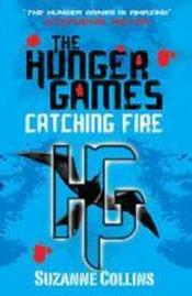 CATCHING FIRE - HUNGER GAMES V.2 (CHILDREN'S EDITION)  - Suzanne Collins