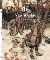 Vente livre :  Rip van Winkle  - Washington Irving