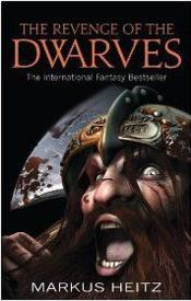 Vente livre :  The Revenge Of The Dwarves  - Markus Heitz