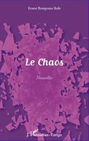 Chaos - Couverture - Format classique