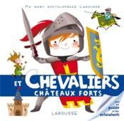 Vente  Chevaliers et châteaux forts  - Agnes Besson - Colonel Moutarde - Colonel Moutarde