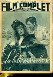 Le Nouveau Film Complet N° 42 - La Belle Ensorceleuse - Couverture - Format classique
