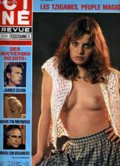 Cine Revue - Tele-Programmes - 58e Annee - N° 34 - L'Argent Des Autres - Couverture - Format classique