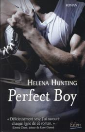 Vente livre :  Perfect boy  - Helena Hunting