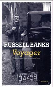 Vente livre :  Voyager  - Banks Russell/Furlan - Russell Banks