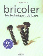 Bricoler - Intérieur - Format classique