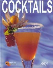Cocktails - Intérieur - Format classique