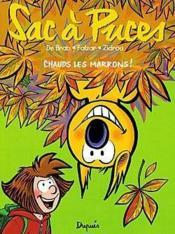Chaud Les Marrons - Couverture - Format classique