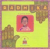 Radhika ; la petite hindoue - Intérieur - Format classique