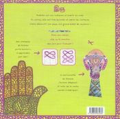 Radhika ; la petite hindoue - 4ème de couverture - Format classique