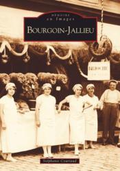Bourgoin-Jallieu - Couverture - Format classique