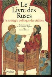 Le livre des ruses - Couverture - Format classique