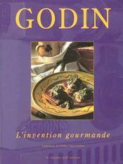 Godin L'Invention Gourmande - Intérieur - Format classique