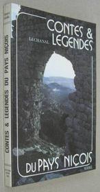 Contes Et Legendes Du Pays Nicois - Intérieur - Format classique