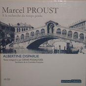 Albertine disparue - Intérieur - Format classique