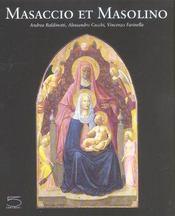 Masaccio Et Masolino - Intérieur - Format classique