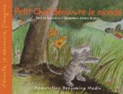 Petit chat découvre le monde - Couverture - Format classique