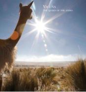 Vicuna /Anglais - Couverture - Format classique