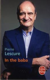 Vente livre :  In the baba  - P Lescure