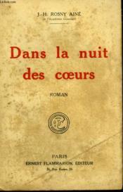 Dans La Nuit Des Coeurs. - Couverture - Format classique