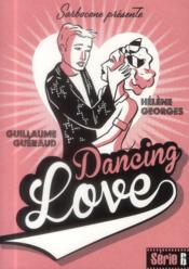 Vente  Dancing love  - Guillaume Gueraud - Helene Georges