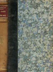 Les Cloches De Chez Nous - Couverture - Format classique