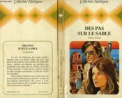 Des Pas Sur Le Sable - Gallant'S Fancy - Couverture - Format classique