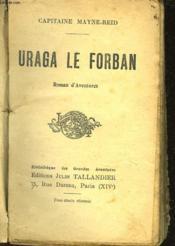 Uraga Le Forban - Couverture - Format classique