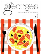 Vente livre :  Magazine Georges ; Fourchette  - Magazine Georges