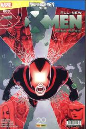 Vente livre :  All-new X-Men HORS-SERIE N.3  - All-New X-Men