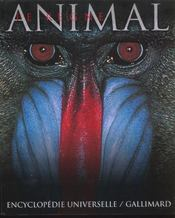 Vente livre :  Le regne animal  - Collectifs Jeunesse - Collectif - David Burnie