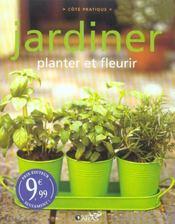 Jardiner - Intérieur - Format classique