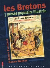 Les bretons dans la presse populaire illustree - Intérieur - Format classique