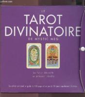 Le Tarot Divinatoire - Couverture - Format classique