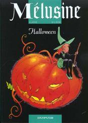 Mélusine t.8 ; Halloween - Intérieur - Format classique