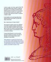Histoire Illustree De La Gauche Francaise - 4ème de couverture - Format classique