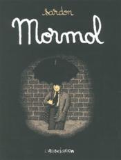 Mormol - Couverture - Format classique