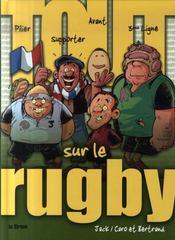 Tout sur le rugby - Intérieur - Format classique