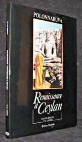 Renaissance a ceylan, polonnaruva - Intérieur - Format classique
